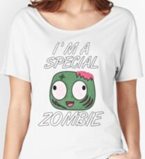 I'm A Special Zombie Women's Relaxed Fit T-Shirt