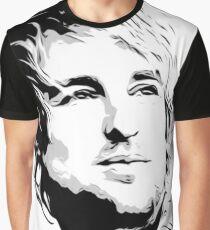 Owen! Graphic T-Shirt