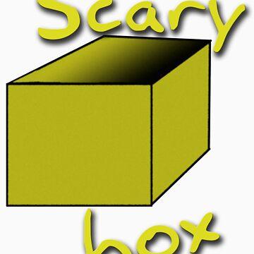 Scary box by blackwatch