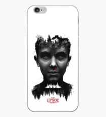 Vinilo o funda para iPhone The Upside Down