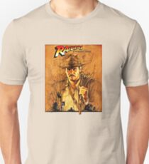 Indiana Jones Raiders of the Lost Ark T-Shirt