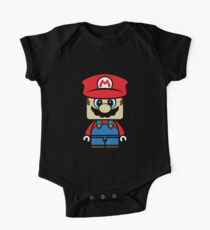 Super Chibi Mario Kids Clothes