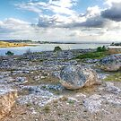 Clayton Bay South Australia. by JaninesWorld