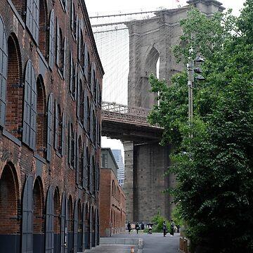 The Brooklyn Stroll by sssealegs