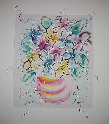 Vase by topazdolphin