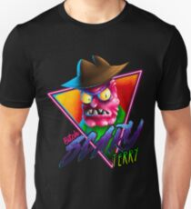SCARY TERRY RAD. T-Shirt