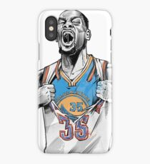 Kevin Durant merchandise  iPhone Case/Skin