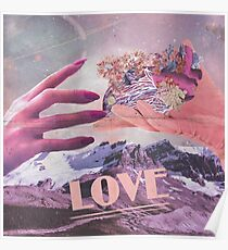 inlove Poster