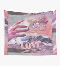 inlove Wall Tapestry