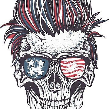 Skullboy's style by elizmoonz