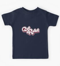Get Rekt Kids Tee