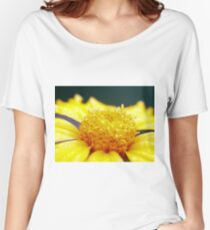 Up Close Women's Relaxed Fit T-Shirt