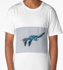 SU-27 Flanker Long T-Shirt
