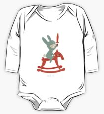Lapin chevalier Kids Clothes