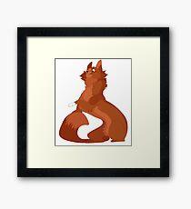 Squirrelflight Framed Print