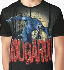ROUGAROU Graphic T-Shirt