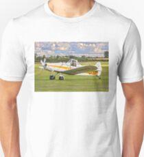 Piper PA-25 Pawnee 235 G-BHUU T-Shirt