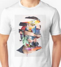 Tom Holland Collage T-Shirt