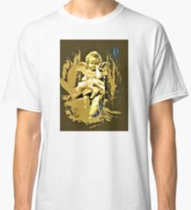 Cupid guard the King's armour glove Classic T-Shirt