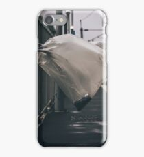 17/O/53 iPhone Case/Skin