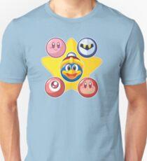 Kirby & Friends T-Shirt