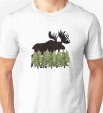 Among the Woods T-Shirt