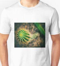 Cactus in Botanic Garden T-Shirt