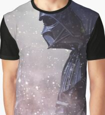 Darth Veder Graphic T-Shirt