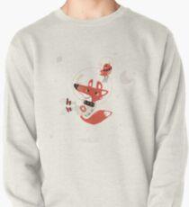 Spacefox Sweatshirt