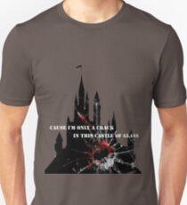 Castle of Glass  T-Shirt