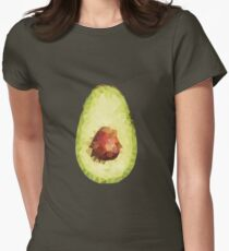 polygonal avocado T-Shirt