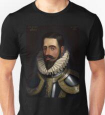 Luis Pachedo de Narváez T-Shirt