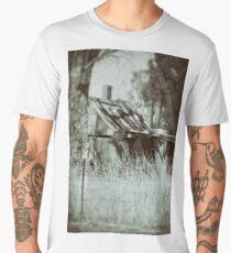 Rural Reminiscence Men's Premium T-Shirt