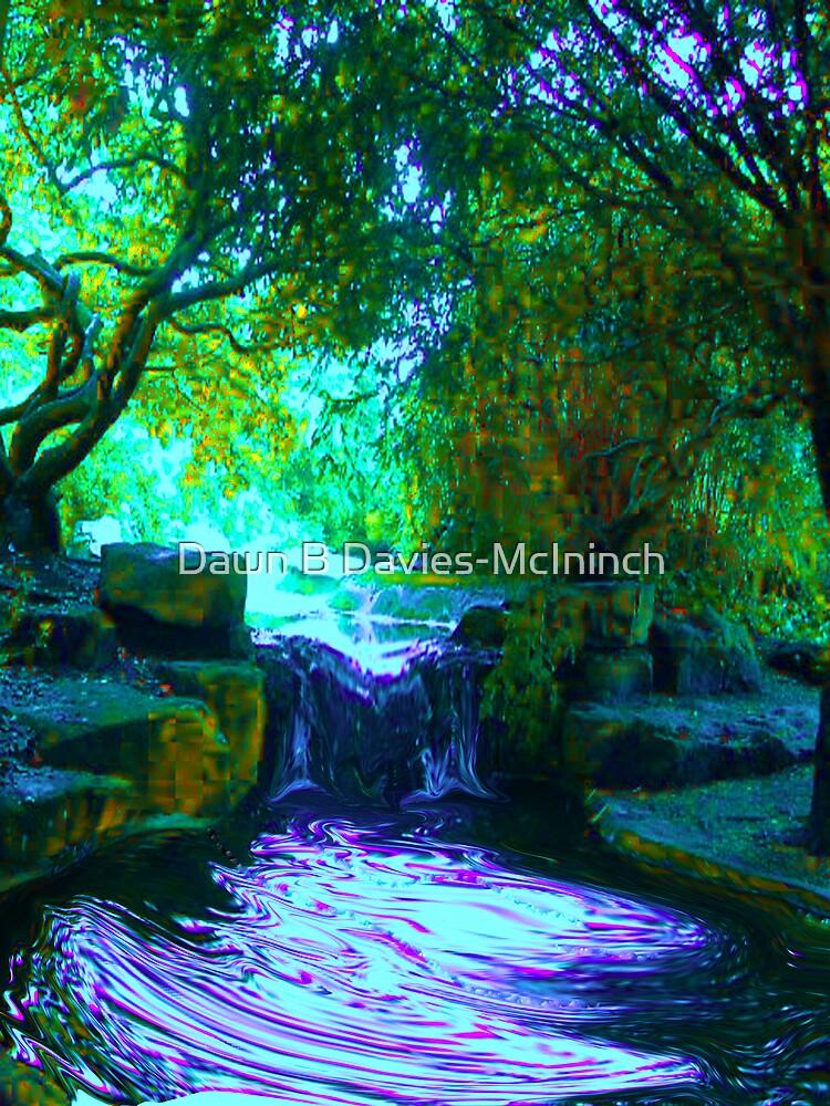 Wishing Waters by Dawn B Davies-McIninch