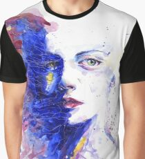 Drawing art handly made just for you  Graphic T-Shirt