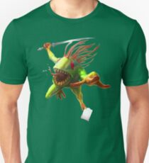Murloc Tide Hunter  Unisex T-Shirt