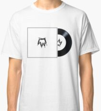 Scratch Mix Classic T-Shirt
