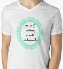 You are prettier than a Snowwhite (mirrored) T-Shirt
