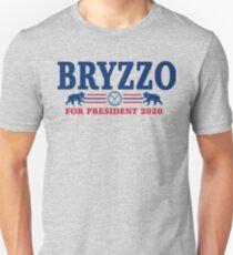 Bryzzo For President - Make America Cub Again! T-Shirt