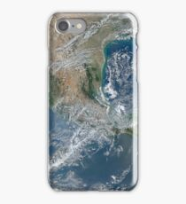 Earth: Blue Marble iPhone Case/Skin