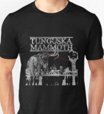 Mammoths vs Montreal T-Shirt