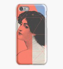 Val iPhone Case/Skin