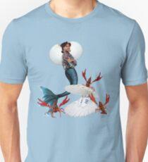 DOPEST MERMAID T-Shirt
