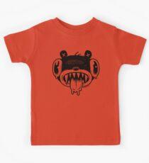 Noodle Bear Face Kids Clothes