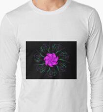 Centers Flowers T-Shirt