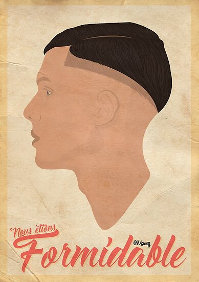 stromae posters by mzneg redbubble