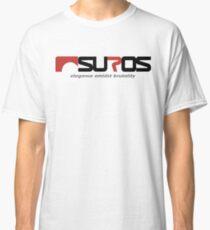 DinosRAWR Destiny Game Suros Regime Elegance  Classic T-Shirt