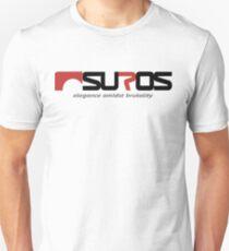 DinosRAWR Destiny Game Suros Regime Elegance  Unisex T-Shirt