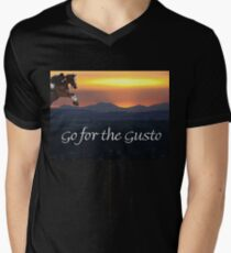 T - Go For The Gusto T-Shirt