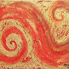 « Spirale - Spiral » par Michaëlle  Liefooghe